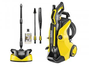 Karcher K5 Full Control Home Pressure Washer 145 Bar 240V