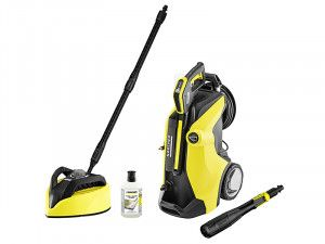 Karcher K7 Premium Full Control Home Pressure Washer 160 Bar 240V