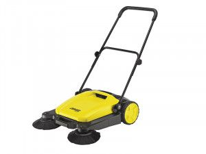 Karcher S650 Push Garden Sweeper