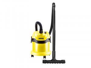 Karcher WD2 Wet & Dry Vacuum 1000W 240V
