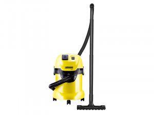 Karcher WD3 P Wet & Dry Vacuum 1000W 240V