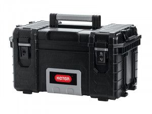Keter Roc Pro Gear Mobile System Toolbox
