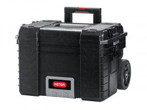 Keter Roc Pro Gear Mobile System Case