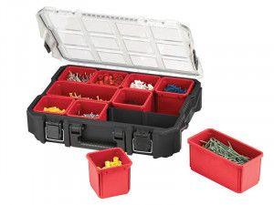 Keter Roc 10 Compartment Pro Organiser