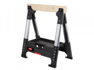 Keter Roc Lumberjack™ Adjustable Saw Horse