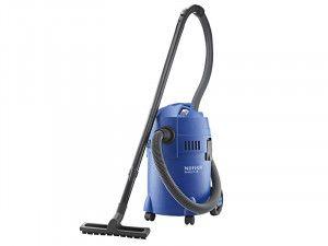 Kew Nilfisk Alto Buddy II Wet & Dry Vacuum & Blow Function 18 Litre 1200W 240V