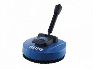 Kew Nilfisk Alto Click & Clean Mid Patio Cleaner