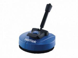 Kew Nilfisk Alto Click & Clean Mid Patio Cleaner
