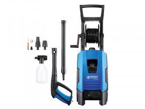 Kew Nilfisk Alto CPG 130.2-8 P X-TRA Pressure Washer & Patio Brush 130 Bar 240V