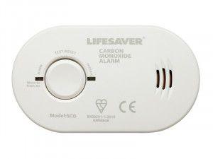 Kidde 5COLSB Carbon Monoxide Alarm (7 Year Sensor)