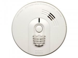 Kidde K30C Professional Mains Heat Alarm 230 Volt