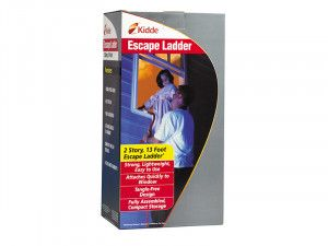 Kidde, Escape Ladder