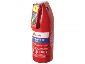 Kidde Easi-Action Home Fire Extinguisher 2.0kg
