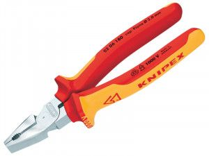 Knipex, VDE High Leverage Combination Pliers