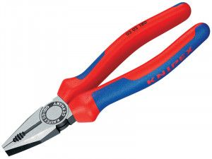 Knipex, Multi-Component Combination Pliers Grip 03 02