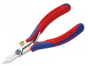 Knipex Electronic Wire Stripping Shears 130mm