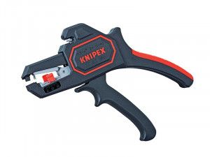 Knipex Automatic Insulation Stripper 0.2-6mm