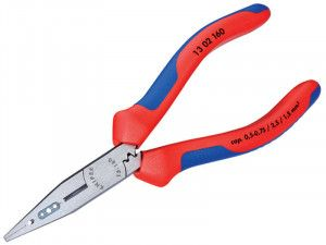 Knipex, 4 in 1 Electricians Pliers