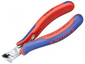 Knipex, Electronic End Cutting Nippers
