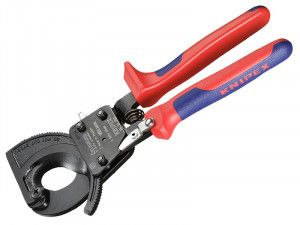 Knipex, Cable Shears Ratchet