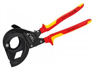 Knipex VDE Cable Cutter For SWA Cable