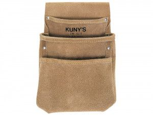 Kuny's DW-1018 3 Pocket Drywall Pouch
