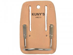Kuny's HM-213 Leather Heavy-Duty Hammer Holder