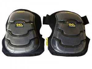 Kuny's KP-367 Airflow Layered Gel Knee Pads