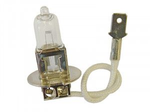 Lighthouse, Replacement Halogen Bulb