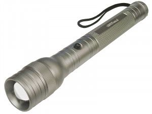 Lighthouse Elite Focusing Torch 3 Function 5 Watt 3 D 220 Lumens