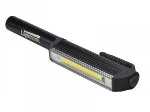 Lighthouse COB LED Pen Style Magnetic Inspection Light