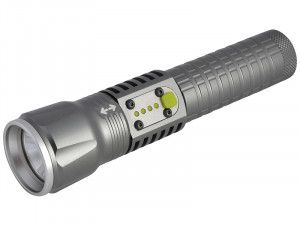 Lighthouse Rechargeable Tech-Lite LED Torch 5 Watt