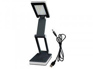 Lighthouse Foldable Desk Light 30 SMD LED 100 Lumens