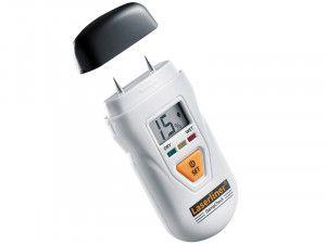 Laserliner DampCheck - Damp Meter