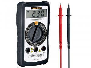 Laserliner Multi-Meter Digital - AC/DC Voltage Tester