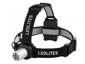 Ledlenser LEDLITES 6 LED Headlamp
