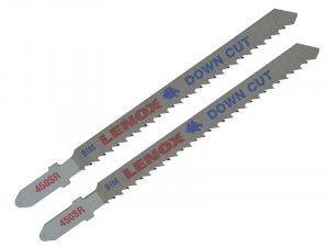 Lenox, Wood Cutting Bi Metal Jigsaw Blades