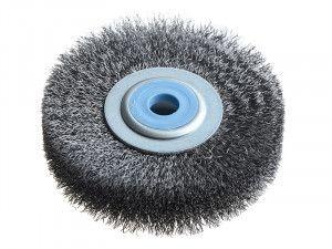 Lessmann, Wheel Brushes