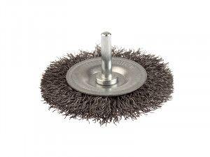 Lessmann, DIY Wheel Brushes