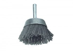 Lessmann, DIY Cup Brush Nylon Wire