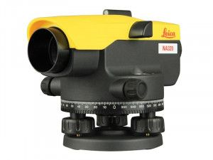 Leica Geosystems, Leica NA300 Series Optical Levels