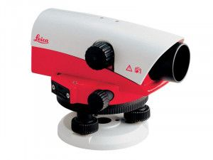 Leica Geosystems, Leica NA700 Series Automatic Levels