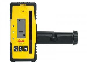 Leica Geosystems Rod Eye 140 Classic Receiver With Bracket