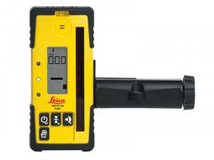 Leica Geosystems Rod Eye 160 Digital Receiver With Bracket