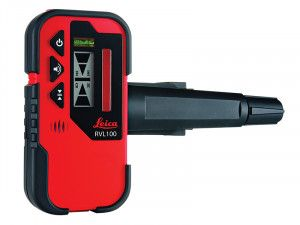 Leica Geosystems RVL100 Receiver Unit - Line Lasers Only