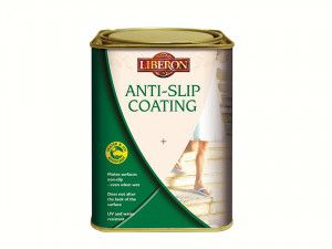 Liberon, Anti-Slip Coating
