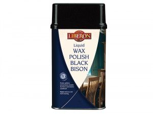 Liberon, Bison Liquid Wax