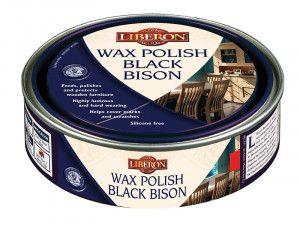 Liberon, Black Bison Wax Polish