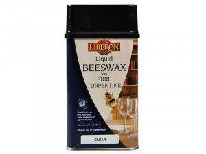 Liberon, Beeswax Liquid