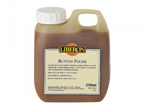 Liberon, Button Polish